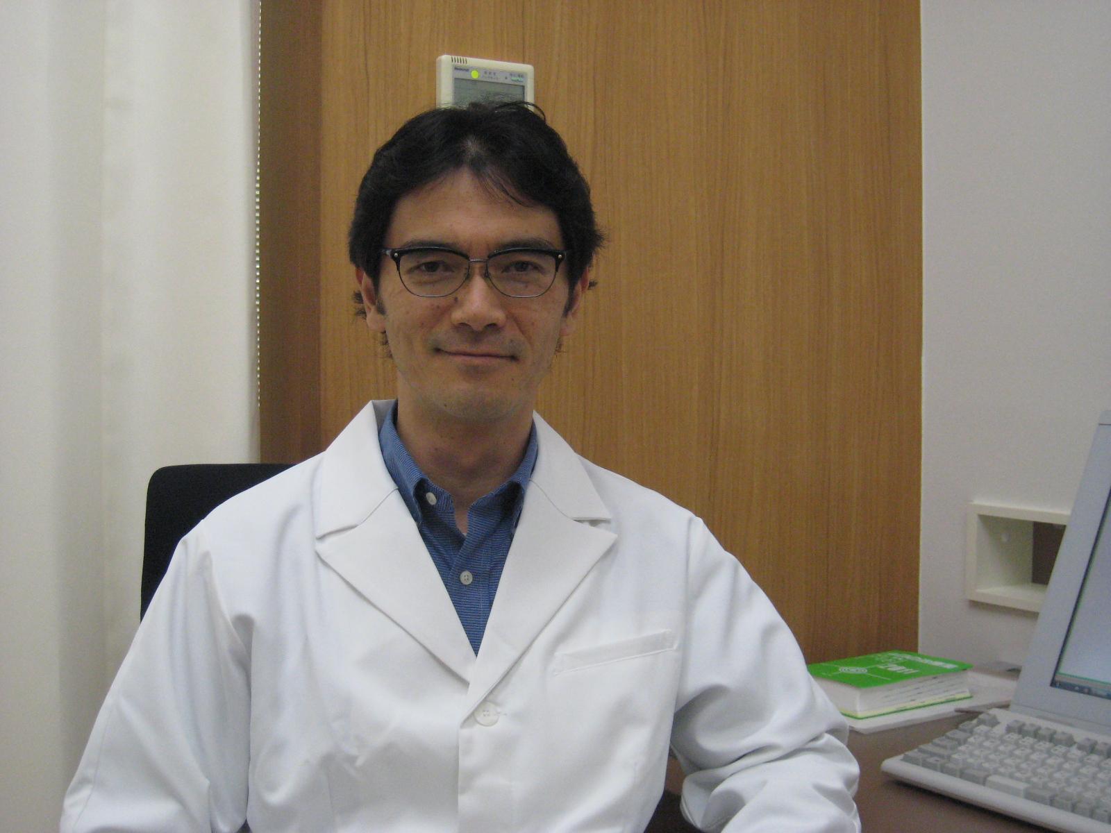 上野内科・糖尿病内科クリニック