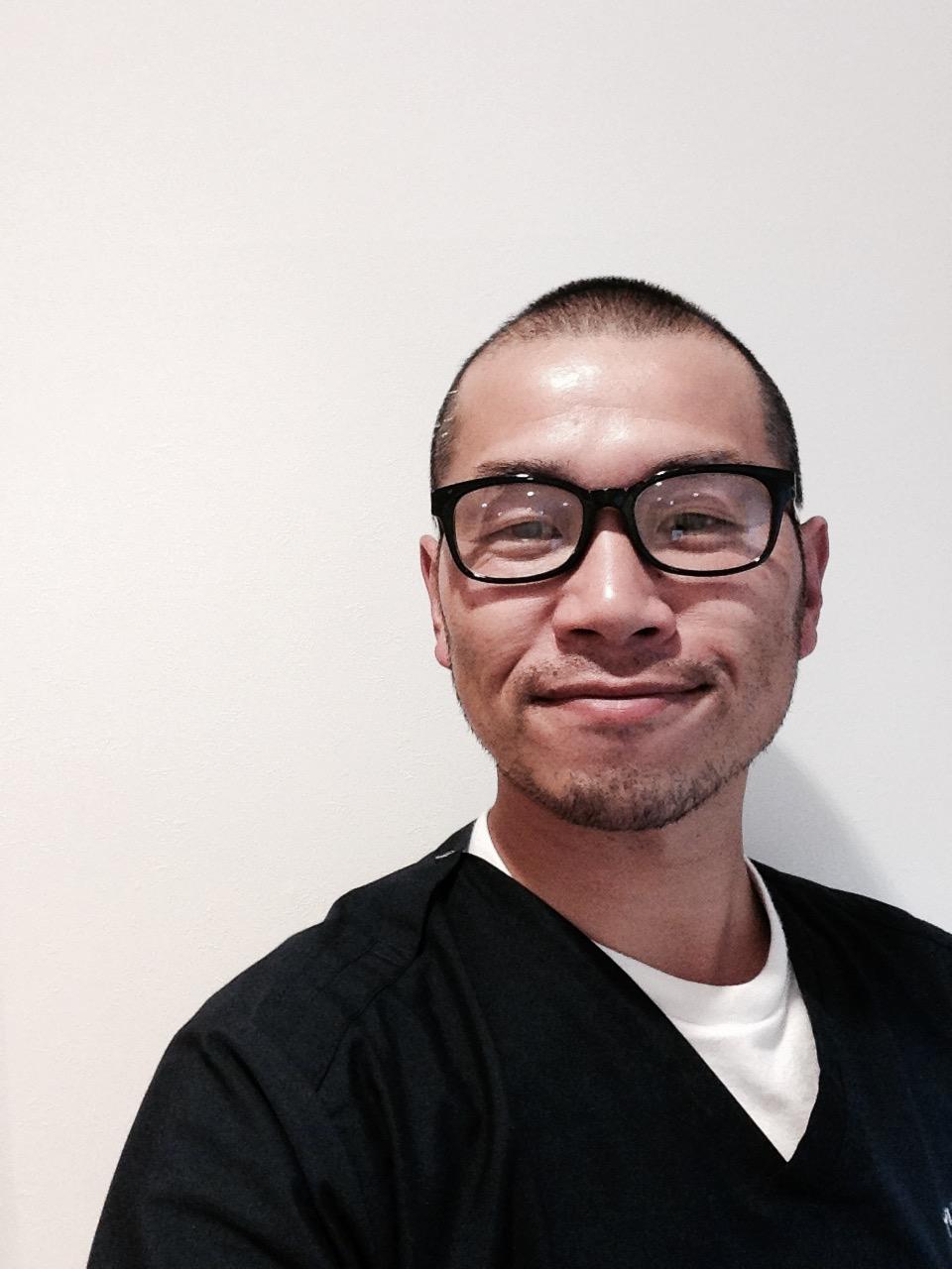 ゴリ整骨院gori osteopathic clinic.