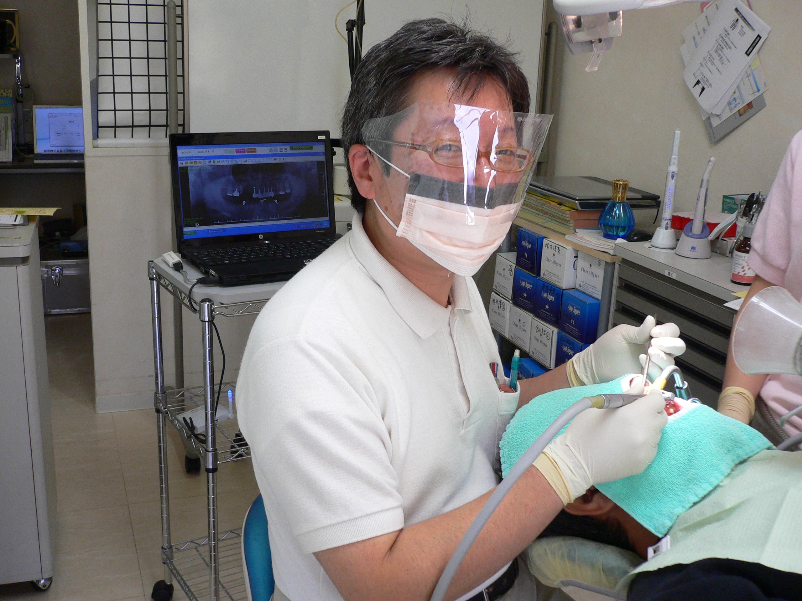 ほそかわ歯科