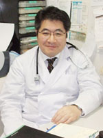 高円寺南診療所