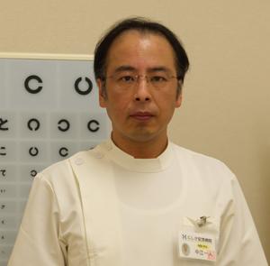 にしき記念病院眼科センター